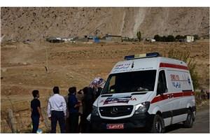 آخرین جزئیات  زلزله  چهارمحال و بختیاری