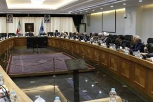 سومین جلسه رئیس کل بانک مرکزی با اقتصاددانان برگزار شد
