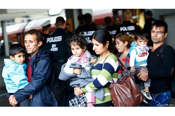 نیروی کار مهاجر در بازار کار آلمان