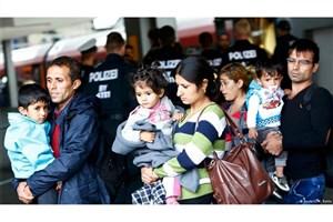 چقدر از نیروی کار مهاجر در بازار کار آلمان شغل و درآمد کافی دارند؟ / پناهندگان در آلمان چه می کنند؟
