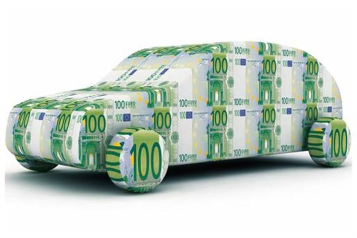 خودرو و دلار