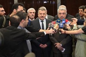 تفاهمنامه احداث نیروگاه سیکل ترکیبی 540 مگاواتی لاذقیه سوریه به امضا رسید