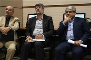 جزئیات بازدید معاون وزیر اقتصاد از نمایشگاه دستاوردهای طرح جامع مالیاتی