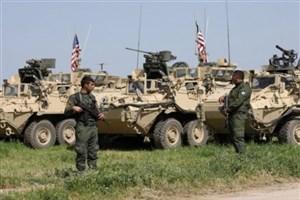 حضور نظامی آمریکا در سوریه افزایش می یابد
