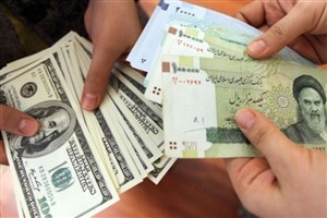 دولت اشتباه گذشته اش  را در خصوص نرخ ارز تکرار نکند