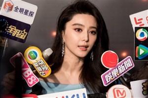 جریمه سنگین بازیگر مشهور چینی برای فرار مالیاتی