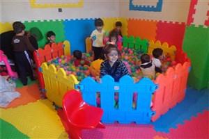 مهدهای کودک و مراکز روزانه توانبخشی تا پایان سال  تعطیل شد