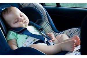 استفاده از صندلی کودک اجباری میشود