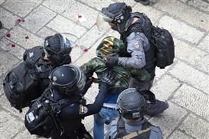 بازداشت 13 فلسطینی توسط رژیم صهیونیستی