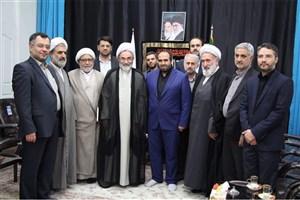 تحولات فرهنگی از دغدغههای مسئولان دانشگاه آزاد اسلامی است