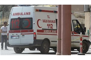 کشته شدن هفت نظامی براثر انفجار در شرق ترکیه