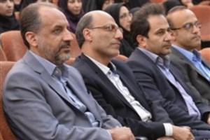 پنجمین همایش فعالان فرهنگی دانشگاه صنعتی اصفهان برگزار شد