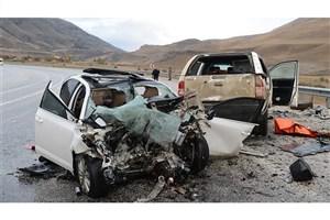 روزانه ۲ کودک قربانی تصادفات رانندگی میشوند/مرگ ۲۷۰ هزار نفر در ۱۰ سال گذشته