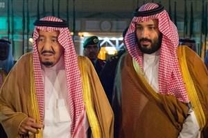شکست و انزوا میراث ولیعهد جوان برای عربستان