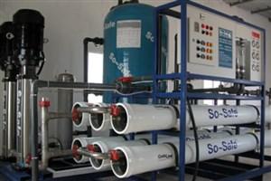 دستیابی به فناوری آبگیری از دریا و زلال سازی در کشور بومیسازی شد