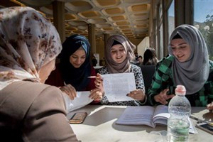 آیا زنان  در خاورمیانه سرکوب می شوند؟