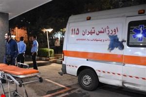 جزئیات  تیراندازی به آمبولانس اورژانس در چابهار