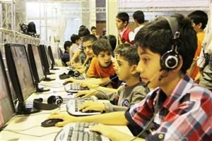 رقابت پذیری در بازی های گروهی؛ موثرترین مولفه در آموزش و یادگیری افراد