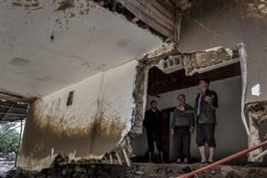 بررسی تامین آب شرب روستاهای حادثه دیده از سیل استان گیلان