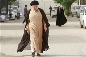 پیام جدید صدر به عادل عبدالمهدی