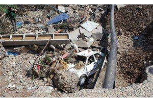 خسارت 60 میلیارد ریالی سیل به تاسیسات برقی استان مازندران/ ادامه قطعی برق در سه روستای غرب مازندران