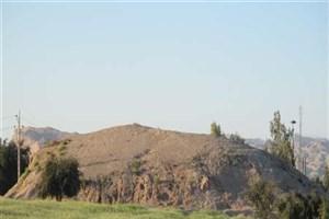 پاکسازی تپه چغا در گتوندخوزستان+عکس