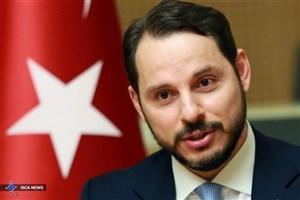 اقتصاد ترکیه در حال بازگشت به ثبات است