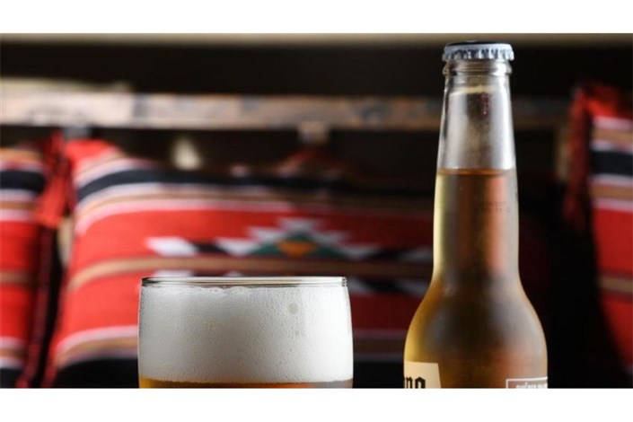 فروش آبجو در بطری دلستر