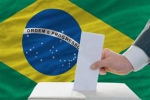 انتخابات برزیل به دور دوم کشیده شد