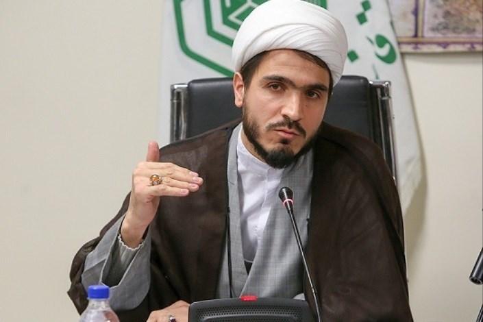 حجتالاسلام والمسلمین علی مقنی