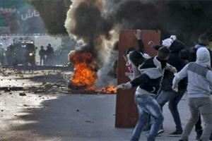 نگرانی اسرائیل نسبت به انفجار اوضاع در کرانه باختری