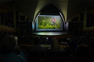 «دوچ» در سینمای کانون نمایش داده شد/ آشتی بنیاد فارابی و کانون