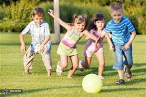 بازی خلاقیت را در کودکان پرورش میدهد، ورزش نه!