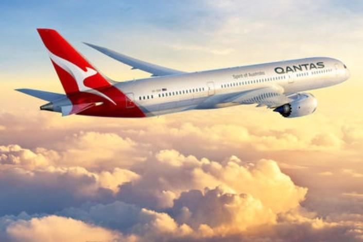 هواپیمایی استرالیا