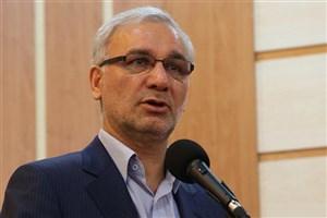 معاون وزیر بهداشت: نخستین جشنواره رسانههای دیجیتال، به کسب و کارهای نوپا کمک می کند