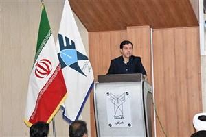 دوره معرفت افزایی ویژه اعضای هیأت علمی دانشگاه آزاد اسلامی بوکان برگزار شد