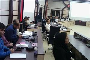 IAU Holds ISO/IEC 17025 Training Courses