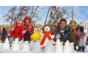 بعید است تعطیلات زمستانی امسال اجرا شود