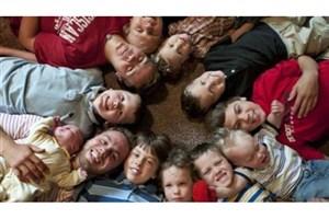 خطر ابتلا به سرطان در خانوادههای پر جمعیت  کمتر است