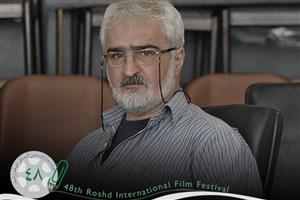 نیکخواه آزاد: جشنواره فیلم رشد به دنبال تقویت تولید آثار آموزشی است