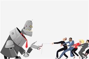 ۶ راه برای اطمینان از اینکه هوش مصنوعی شغل ایجاد میکند