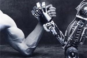 «بیکاری تکنولوژیک» در راه است