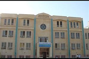 30 خانواده را در دانشگاه آزاد  اسلامی واحد دزفول اسکان داده ایم