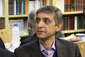 «دکتر سیدبابک فرزانه» سرپرست حوزه ریاست و روابط عمومی واحد علوم و تحقیقات شد