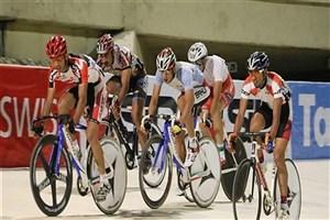 اردوی 10 روزه دوچرخه سواران دانشگاه آزاد اسلامی در اهواز