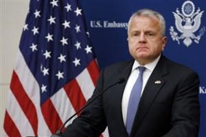 گفتگوی مقامات آمریکا و بحرین درباره ایران