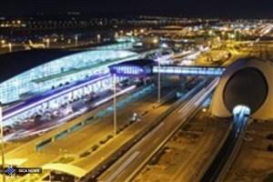 تسهیلات فرودگاه برای اعزام 50هزار زائر اربعین/ سهم ایرلاین عراقی ۲۵درصد