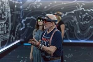 جایزه ناسا به نرم افزار واقعیت مجازی مریخ