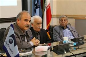 علی حاتمی پژوهشگر عواطف و احساسات گمشده ایرانی است