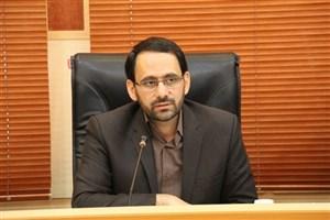 ارتباط با صنایع گوناگون عامل  ایجاد اشتغال در دانشگاه آزاد اسلامی است
